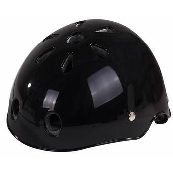 FRK F-Sports X-Treme Helmet Çocuk Kaskı (3-12 Yaş) Siyah