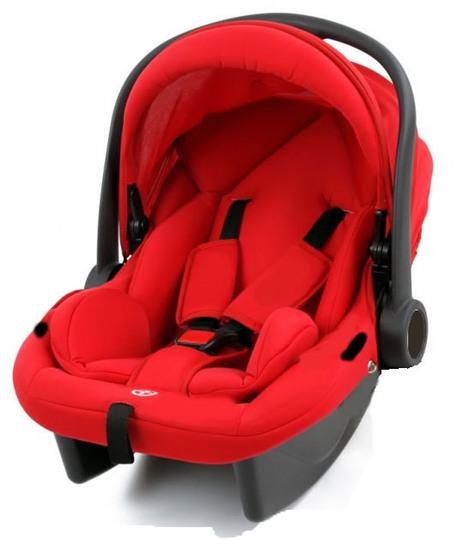 Baby Elf Econ 0-13 Kg Anakucağı Taşıma Koltuğu Kırmızı