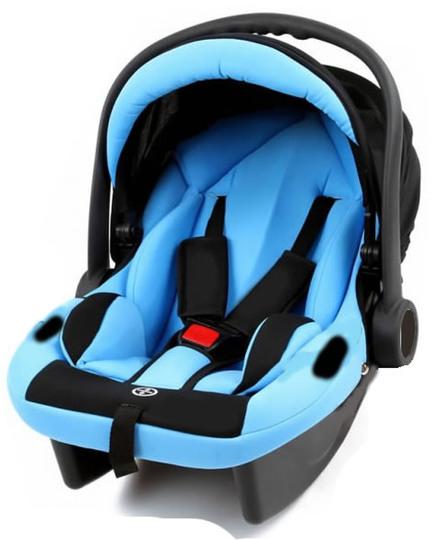Baby Elf Econ 0-13 Kg Anakucağı Taşıma Koltuğu Siyah Mavi